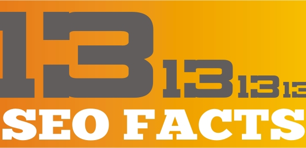The Top 13 SEO Facts