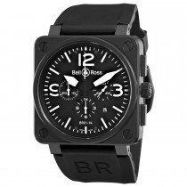 The official image about Bell and Ross BR-01 94 Watch