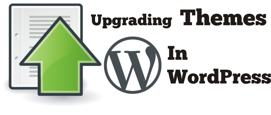 Installing a WordPress Theme